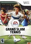 EA Sports Grand Slam Tennis + Wii Motion Plus
