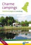 ANWB Charmecampings /Nederland, België, Luxemburg