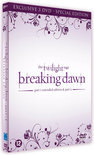 The Twilight Saga: Breaking Dawn Part 1 & Part 2 (Exclusive Special Edition)