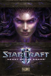 Reinders Poster Starcraft 2 - Poster - 61 × 91,5 cm - no. 23616