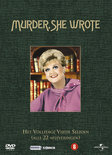 Murder She Wrote - Seizoen 5