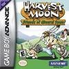 Harvest Moon 2 - Friends of mineral town