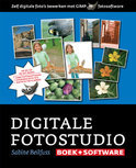 Digitale Fotostudio