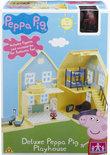 Peppa Deluxe - Speelhuis