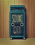 Sound City: Real To Reel (Blu-ray)