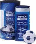 NIVEA for Men Vitality - 2 delig - Geschenkset