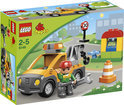 LEGO Duplo Sleepwagen - 6146