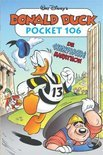 Donald Duck Pocket / 106 De Olympische Marathon