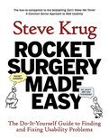 Rocket Surgery Made Easy (ebook)