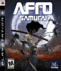 Afro Samurai Us Playstation 3
