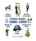 Fashion Design 1800-1940