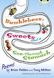 Bumblebees, Sweets and a See-Through Stomach (Lime A/NC 3C)