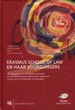 Erasmus School of Law en haar voorgangers