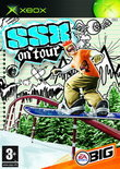 Ssx On Tour