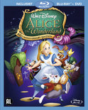 Alice In Wonderland (S.E.) (Blu-ray+Dvd Combopack)