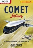 Comet Jetliner Professional (FS X Add-On) (DVD-Rom)