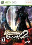 WARRIORS OROCHI 2 uk