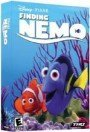 Finding Nemo Action Game