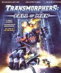 Transmorphers 2 - Fall Of Man