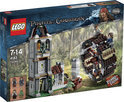 LEGO Pirates of the Caribbean de Molen - 4183