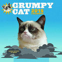 Grumpy Cat 2015 Wall Calendar