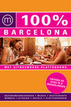 100% Barcelona / druk Heruitgave