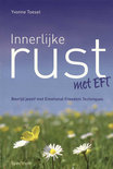 """""""Innerlijke rust met EFT"""" door Yvonne Toeset"""