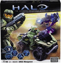 Halo Wars UNSC Mongoose