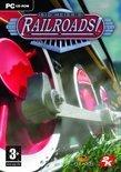 Sid Meier's - Railroads