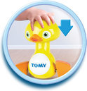 TOMY Play to Learn Wiebel Hobbel Eendje