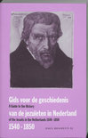Gids Voor De Geschiedenis Van De Jezueten In Nederland 1540-1850