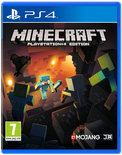 Minecraft - PlayStation 4 Edition
