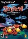 Stitch, Experiment 626