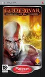 God Of War: Chains Of Olympus (Essentials)