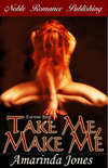 Take Me, Make Me (ebook)