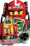 LEGO Ninjago Spinner Chopov - 2114