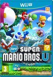 New Super Mario Bros U - Engelse Import