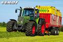Schmidt Puzzels - Fendt Tractor