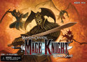 Mage Knight: The Boardgame