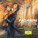 Paganini: The Violin Concertos / Accardo, Dutoit, London PO