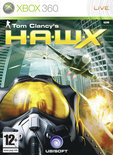 Tom Clancy's: H.A.W.X.