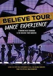 Nick Demoura  -  Believe Tour Dance Experience