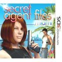Secret Agent Files 3DS