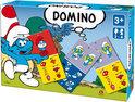De Smurfen - Domino
