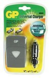 GP Universal Charger KB04 - Battery charger - AC / car