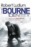 Robert Ludlum's The Bourne Identity (deel 1)