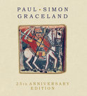 Graceland (25th Anniversary Cd+Dvd Edition)