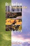 Bijbelse Dagkalender / 2003