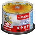 Maxell CD-R 80min/700MB 50 stuks op spindel