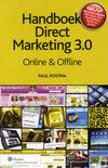 Handboek Direct Marketing 3.0
